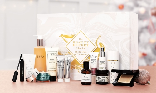 Beauty Expert vouchers