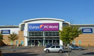 Avail discounted prices on electronics from Currys PC World