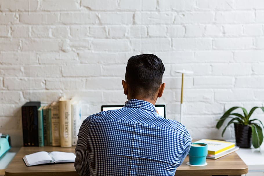 How to improve your productivity while working from home